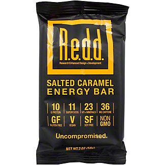 Redd Bar Salted Caramel, 2 oz