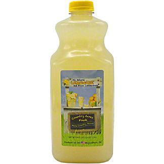 Country Acres Classic Lemonade, 59 OZ