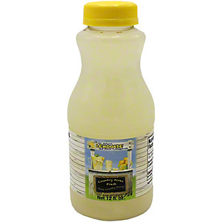 Country Acres Classic Lemonade, 12 OZ