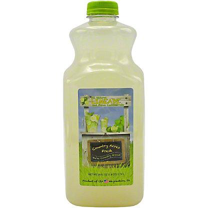 Country Acres Limeade, 59 OZ