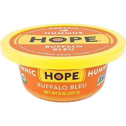 Hope Hummus Buffalo Bleu Organic Hummus, 8 oz