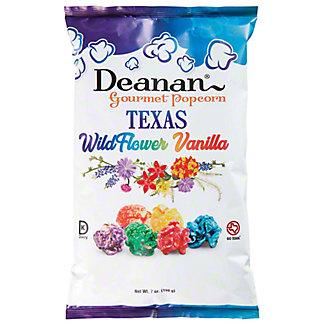 Deanan Texas Wildflower Vanilla Gourmet Popcorn, 7 oz