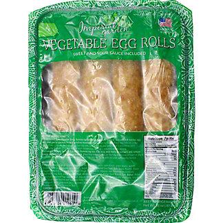Imperial Gardens Vegetable Eggroll Sweet N Sour, 14 OZ