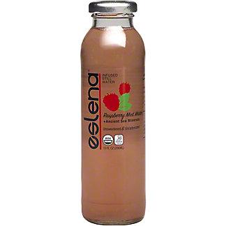 Eslena Water Raspberry Mint Infused, 10 oz