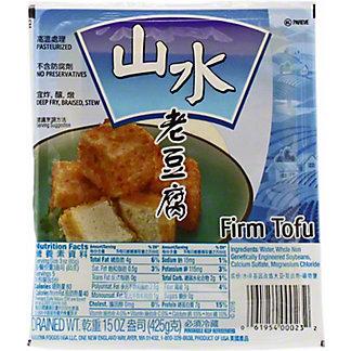 Nasoya Sansui Tofu Firm, 15 oz