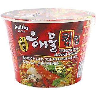 Paldo Seafood King Cup, 110 g