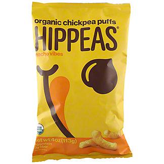 Hippeas Puff Nacho Vibes, 4 oz