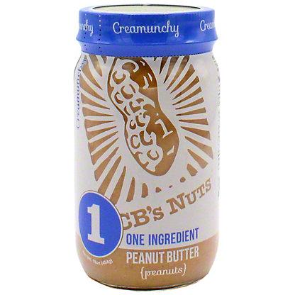 CBs Nuts Creamunchy, 16 oz