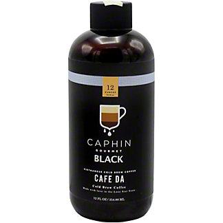 Caphin Cafe Sua Da, 12 OZ