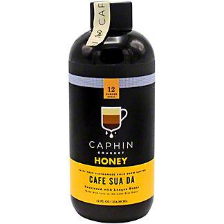 Caphin Cafe Sua Da Honey, 12 OZ