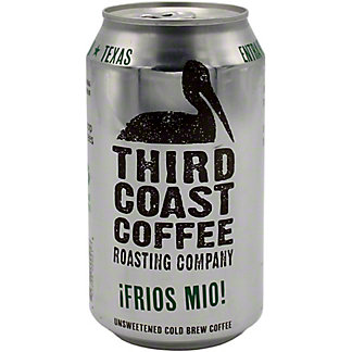 Third Coast Coffee Frios Mio, 12 oz