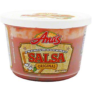 Ana's Mild Original Salsa, 15 oz
