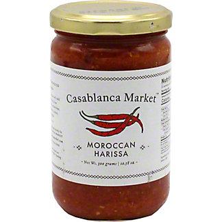 Casablanca Market Harissa Sauce, 10.58 oz