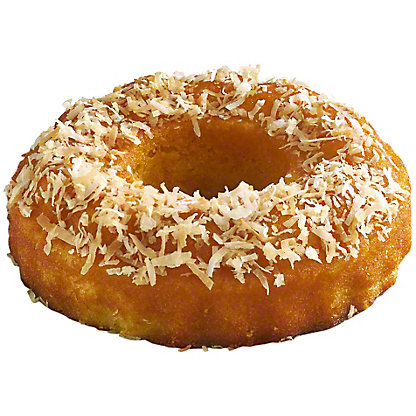 Central Market Passion Fruit Bundt Cake, ea