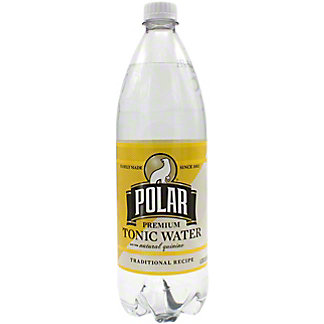 Polar Tonic Water, 33.8 oz