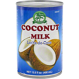 Evergreen Evergreen Coconut Milk, 13.5 oz