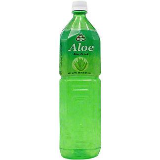 Assi Assi Aloe Drink, 50.7 oz