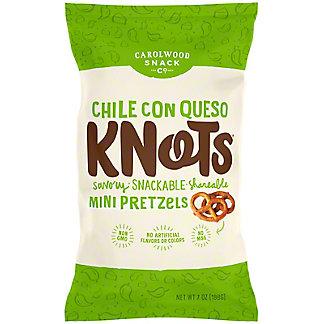 Knots Chile Con Queso Knots, 7 OZ