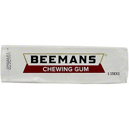Beemans Chewing Gum, ea