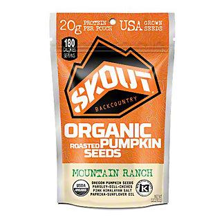 Skout Ranch Pumpkin Seeds, 2.2 oz