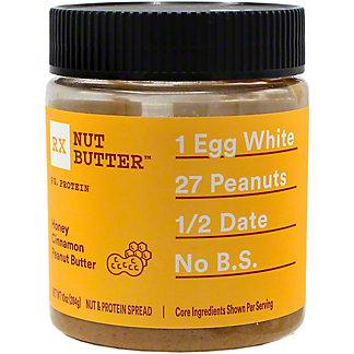 RxBar Nut Butter Honey CinnamonPeanut Butter, 10 oz