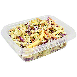 Chef Prepared Tropical Coleslaw, lb