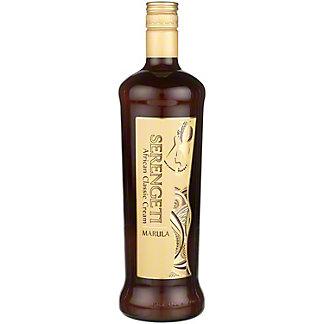 Serengeti African Classic Cream Marula, 750 mL