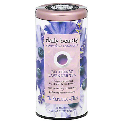 The Republic of Tea Daily Beauty, 36 CT