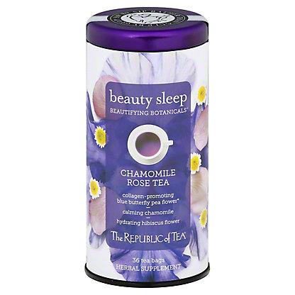 The Republic of Tea Beauty Sleep Tea, 36 CT