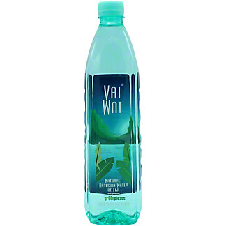 Vai Wai Natural Artesian Water , 1 L
