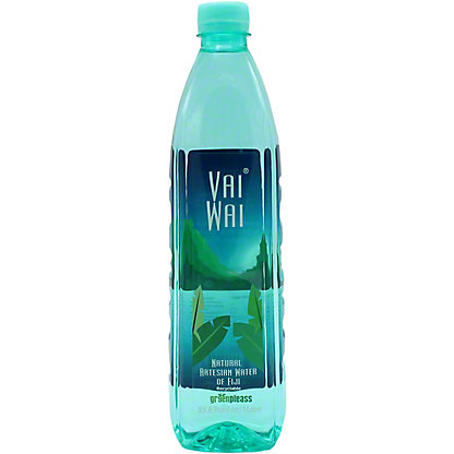 Vai Wai Natural Artesian Water, 1 L