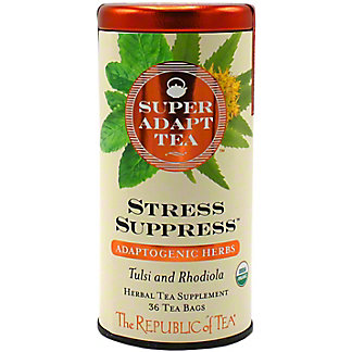 The Republic of Tea Stress Suppress, 36 CT