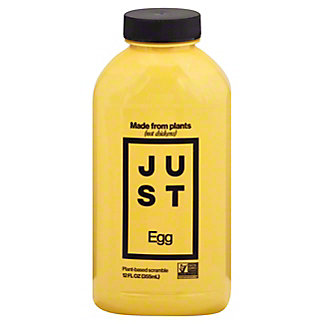Just Egg Plant Based Liquid, 12.00 oz
