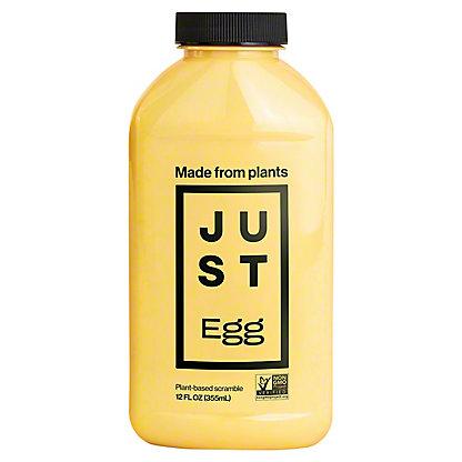 Just Egg Plant Based Liquid, 12.00 oz