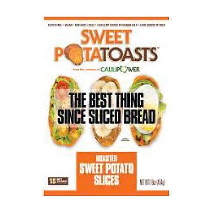 Caulipower Sweet Potatoasts Roasted, 16 oz