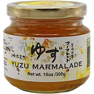 Yakami Orchards Yuzu Marmalade, 300 G