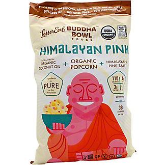 LesserEvil Buddha Bowl Foods Himalayan Pink Popcorn, 5 oz