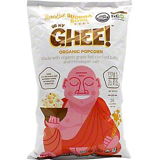 Lesser Evil Popcorn Oh My Ghee, 5 oz