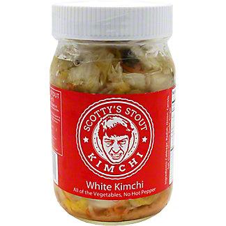 Scottys White Kimchi, 16 OZ