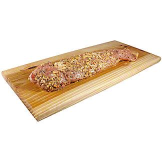 Central Market Mojo Marinated Pork Tenderloin