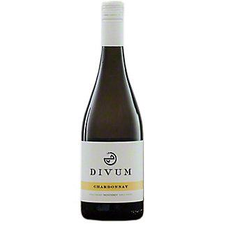 Divum Chardonnay, 750 mL