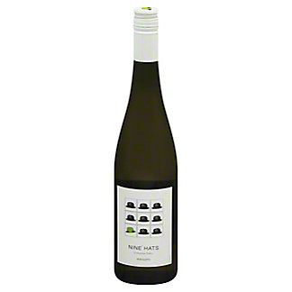 Nine Hats Nine Hats Riesling, 750 ml