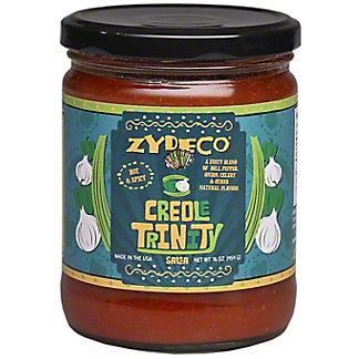 Zydeco Foods Creole Trinity Salsa, 16 OZ