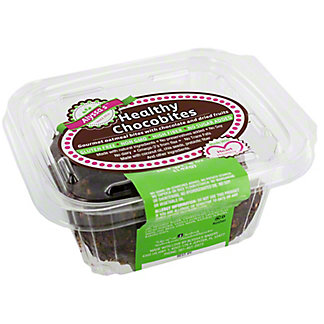 Alyssa's Healthy Chocobites, 5 oz