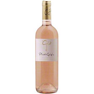 Gio Pinot Grigio Rose, 750 mL