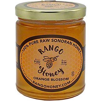 Rango Rango Honey Sonoran Orange Blossom, 12 OZ