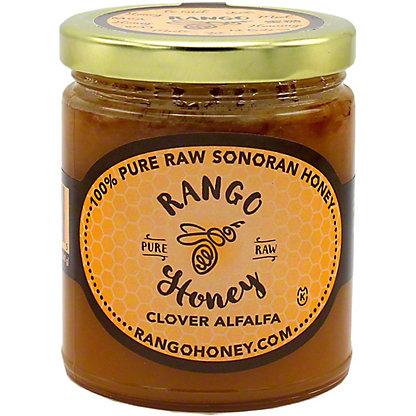 Rango Rango Honey Clover Alfalfa, 12 OZ