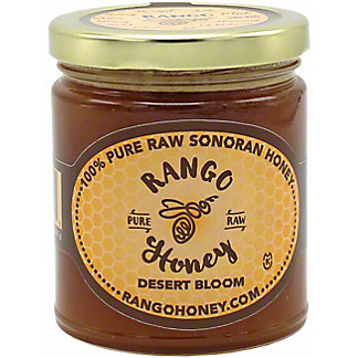 Rango Rango Honey Desert Bloom, 12 OZ