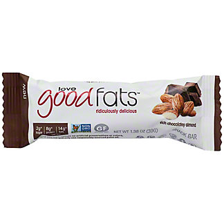 Love Good Love Good Fats Rich Chocolatey Almond, 1.38 OZ
