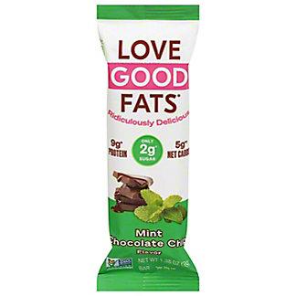 Love Good Fats Love Good Fats Mint Chocolate Chip, 1.38 OZ